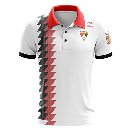 Ayamonte CF polo frontal